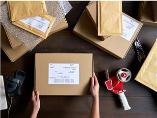 Post en Verzenden